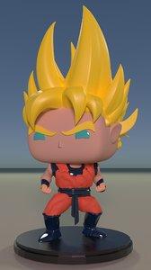 3D custom pop diy