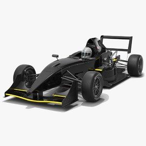formula 1000 rfr f1000 3D