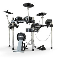 Electronic drum set ALESIS surge mesh kit