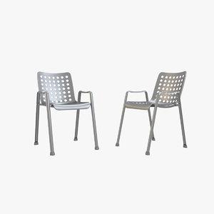 3D chair v46