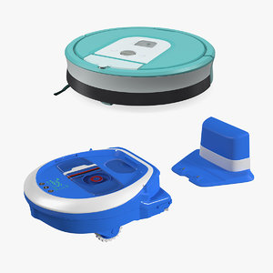 robotic vacuum cleaners cleaning model