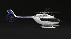 airbus h145 model