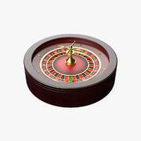 Roulette Whell