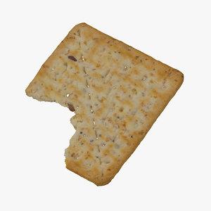 square bio cracker 01 model