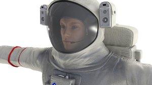 character astroboy 3D