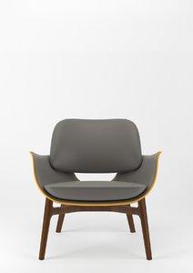 task chair 3D