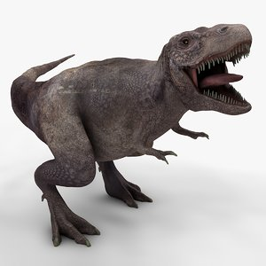 rex l971 animate model