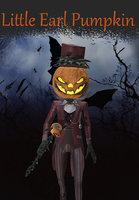 Little Earl Pumpkin