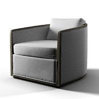 Dixon Swivel Chair
