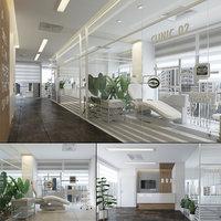 Dentist Clinic Interior