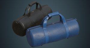 3D gym bag 1b