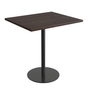 3D model naervaer table