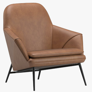 chair 160 3D model