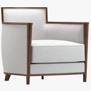chair 177 3D