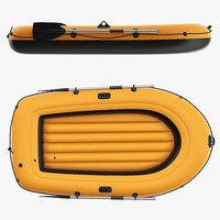 Inflatable boat 04 v2