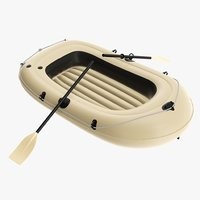 Inflatable boat 05