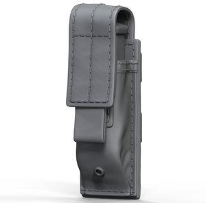 pistol magazine pouch 3D
