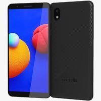 Samsung Galaxy A01-M01 Core Black
