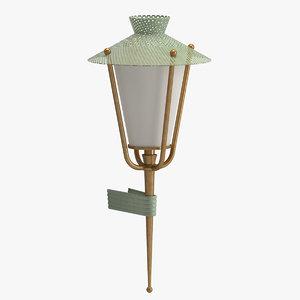 lamp 146 model