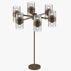 lamp 147 3D model