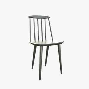 chair v49 3D model