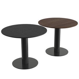 3D sk11 table model