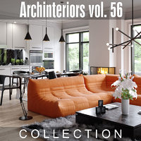 Archinteriors vol. 56