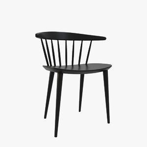 chair v51 model