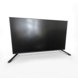 tv screen 3D model