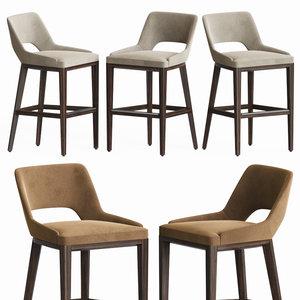giuliomarelli grace stool model