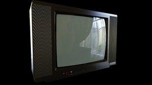 1985 stereo tv 3D