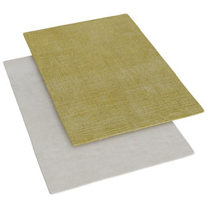 3D rugs moor model
