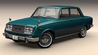 Toyopet Corona Sedan RT40 1964