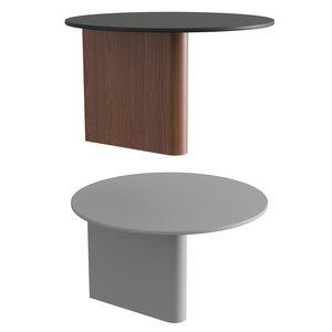 column ja 1 3D