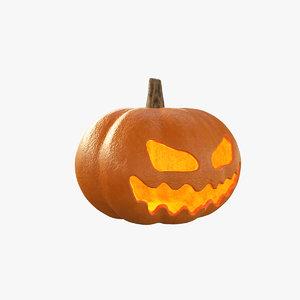3D halloween v3