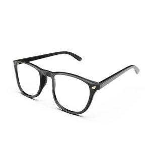 glass eye 3D model