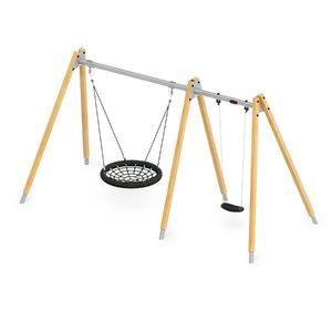 swing 2 5 m 3D