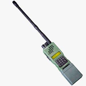 portable radio model