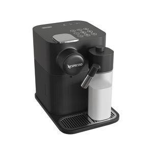 coffee nespresso gran lattissima 3D