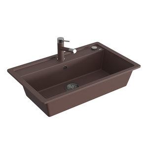 3D dalago washbasin