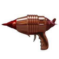 3D Retro Raygun Pistol