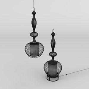 lamp imperatrice model