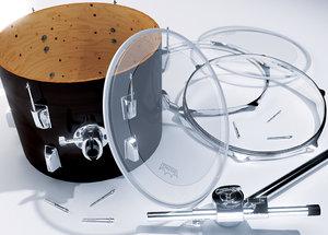 drum music percussion model