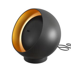 3D model oluce eva table lamp