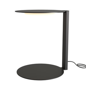 duca lamp table 3D