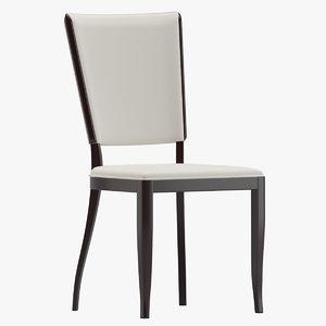 chair 179 3D model