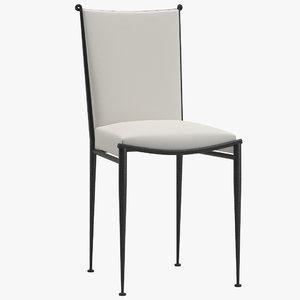 chair 180 model