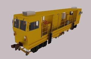 trainspo dgs 90 n model