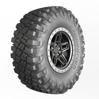 BFGoodrich wheels