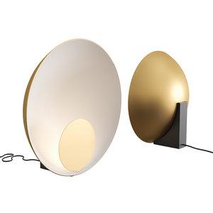 siro table lamp 3D model